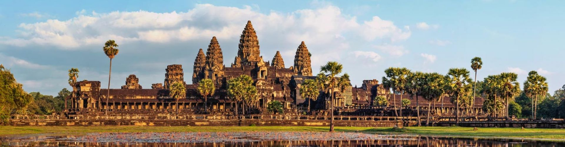 Destinations in Siem Reap