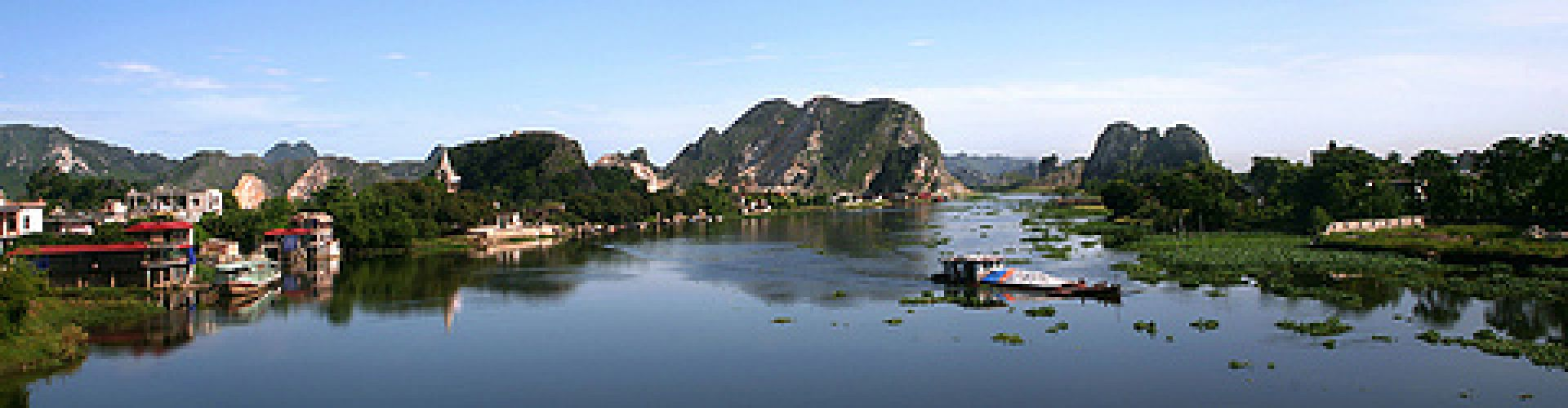 Destinations in Ha Nam
