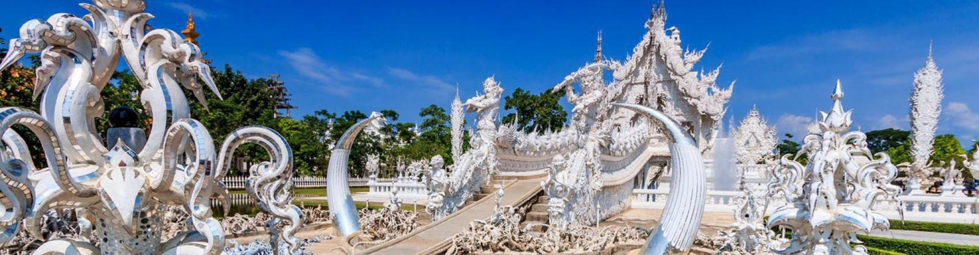 Destinations in Chiang Rai