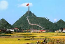 Hagiang 4 Days 3 Nights By Motorbike