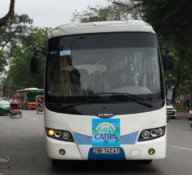 Bus From Hanoi To Halong