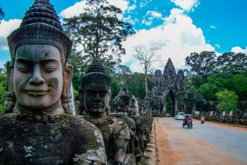 Vietnam & Cambodia Packages Tours 11 Days