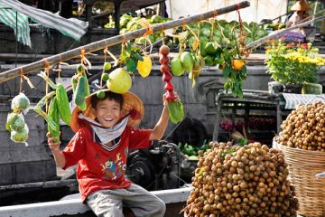 Vietnam Packages Tours 16 Days