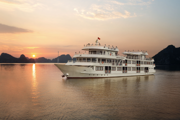 Athena Elegance Cruise 2 Days 1 Night On Boat