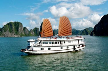 Halong Albatross Cruise