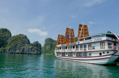 Halong Gray Line Cruise