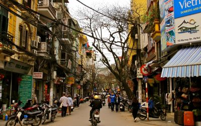 Excellent Hanoi Private Day Tour